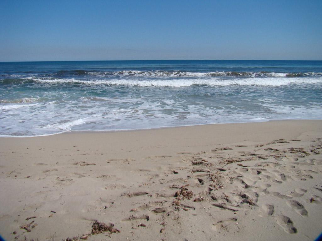 Пляж Каваллет в Испании, фото 2
