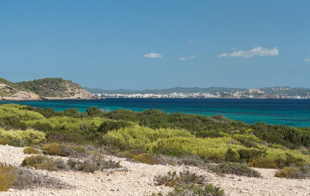 Пляж Каваллет в Испании, фото 6
