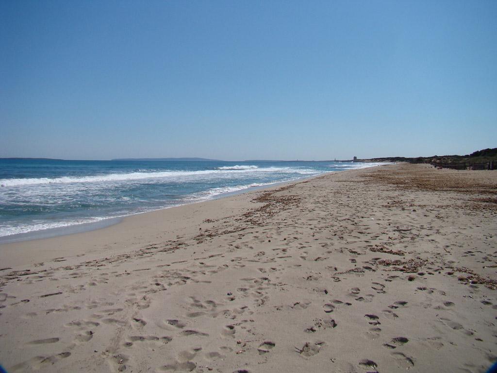 Пляж Каваллет в Испании, фото 9