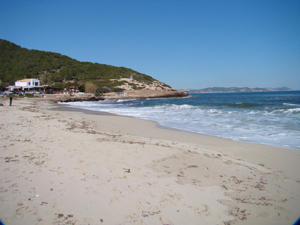 Пляж Каваллет в Испании, фото 11