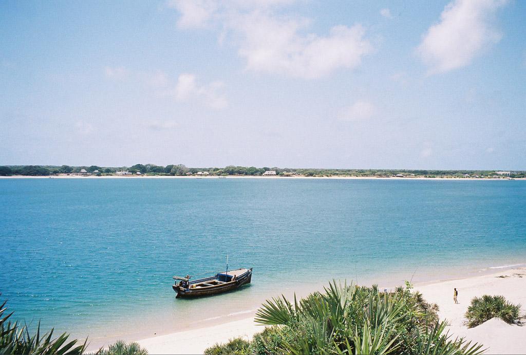 Пляж Ламу в Кении, фото 4