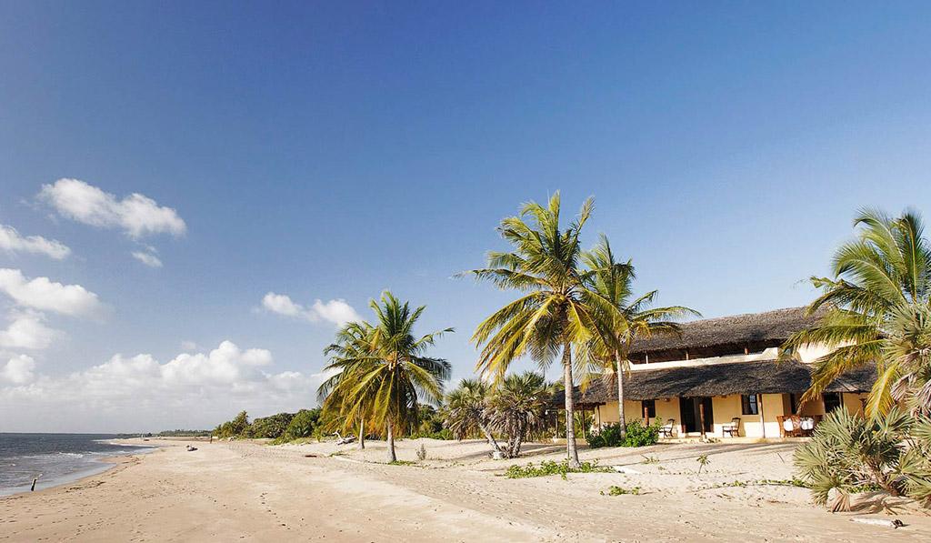 Пляж Ламу в Кении, фото 6