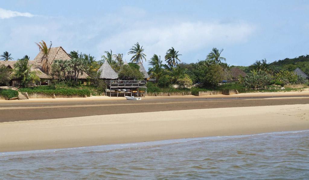 Пляж Ламу в Кении, фото 7