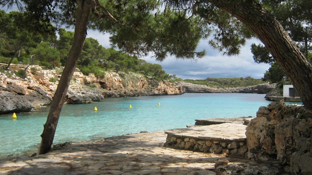Пляж Митьяна в Испании, фото 4