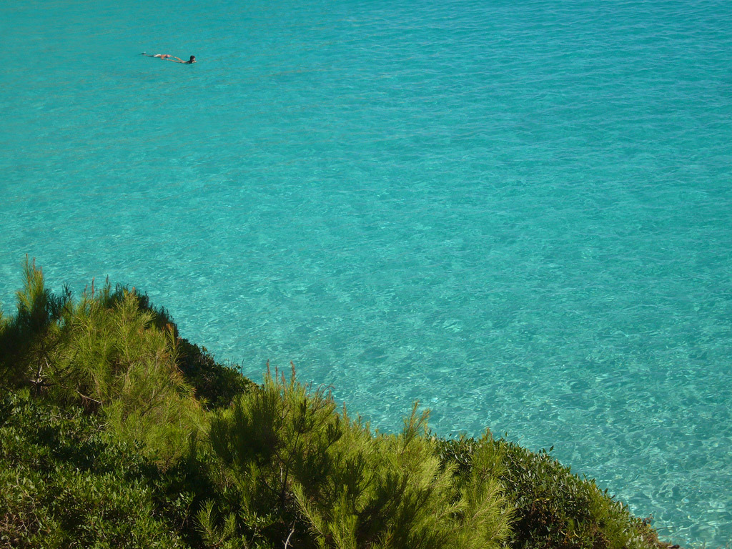Пляж Митьяна в Испании, фото 5