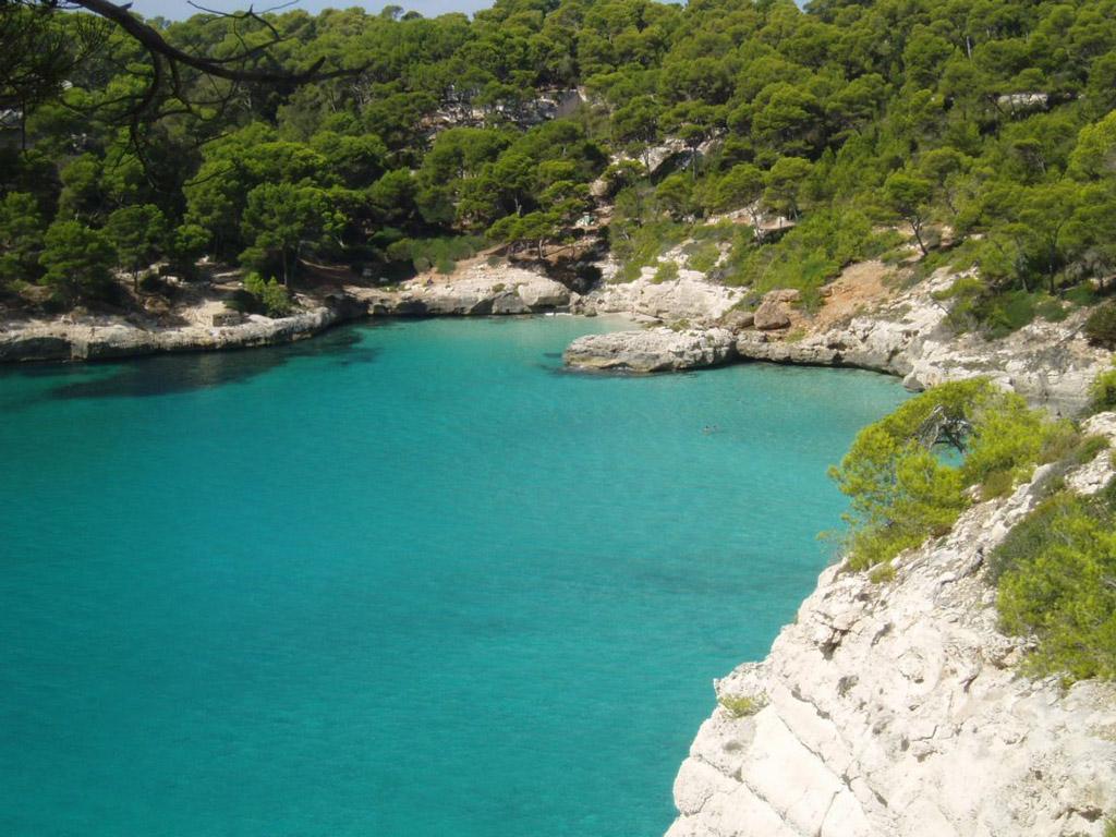 Пляж Митьяна в Испании, фото 12