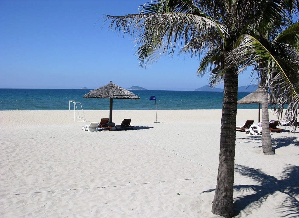 Пляж Муйне в Вьетнам, фото 1