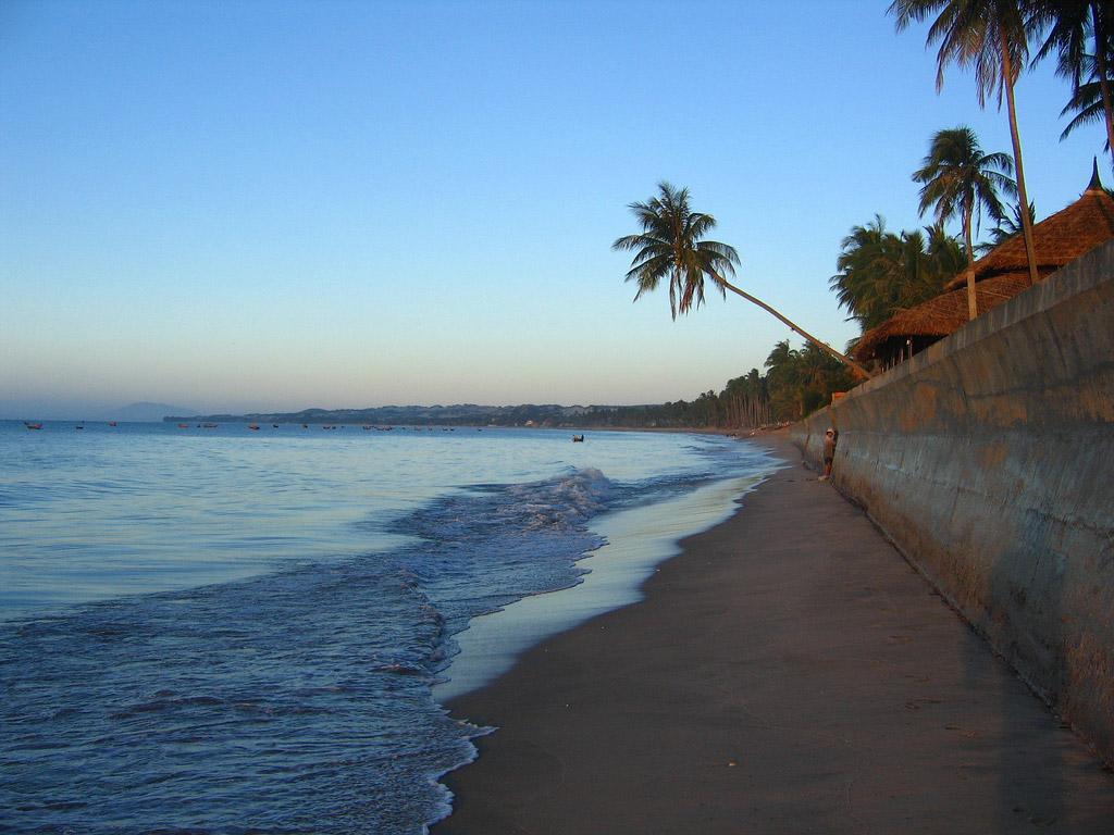 Пляж Муйне в Вьетнам, фото 6