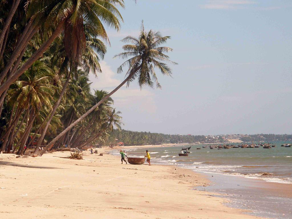 Пляж Муйне в Вьетнам, фото 7
