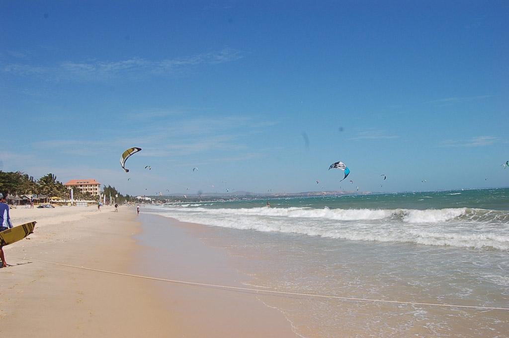 Пляж Муйне в Вьетнам, фото 9