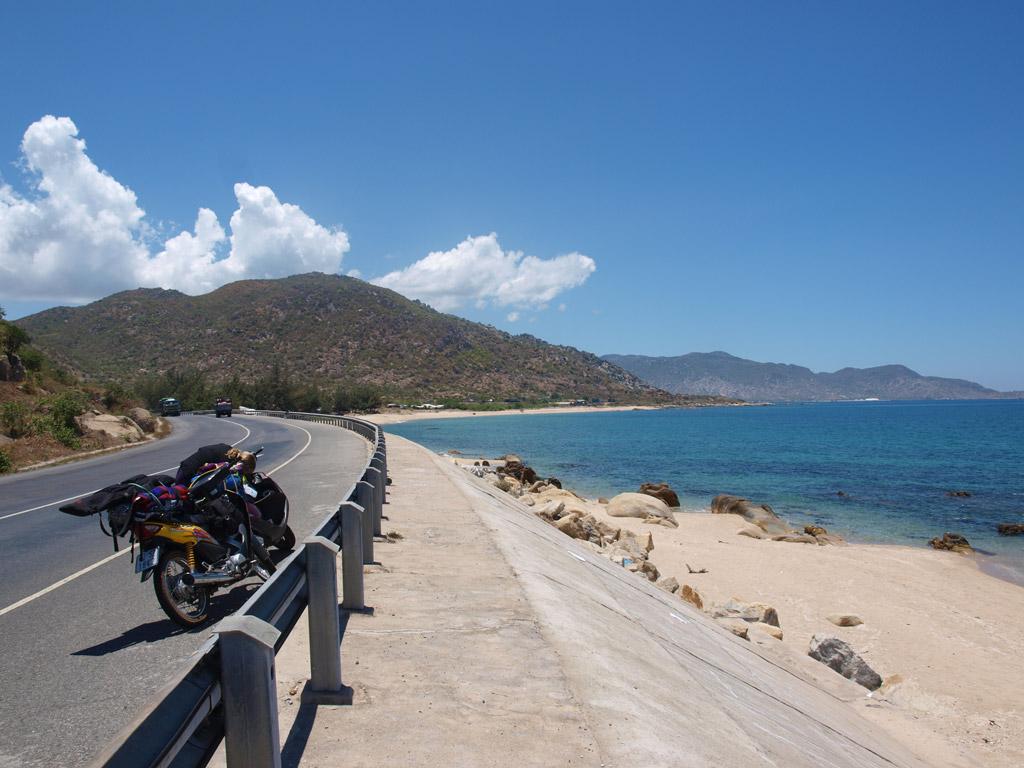 Пляж Муйне в Вьетнам, фото 10
