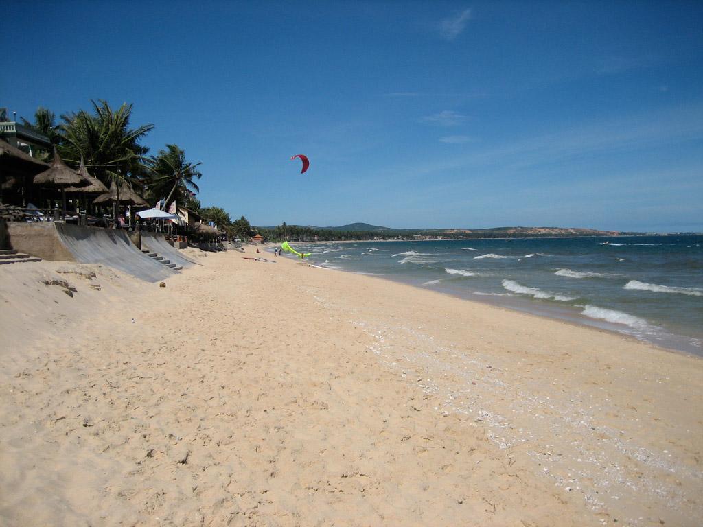 Пляж Муйне в Вьетнам, фото 11