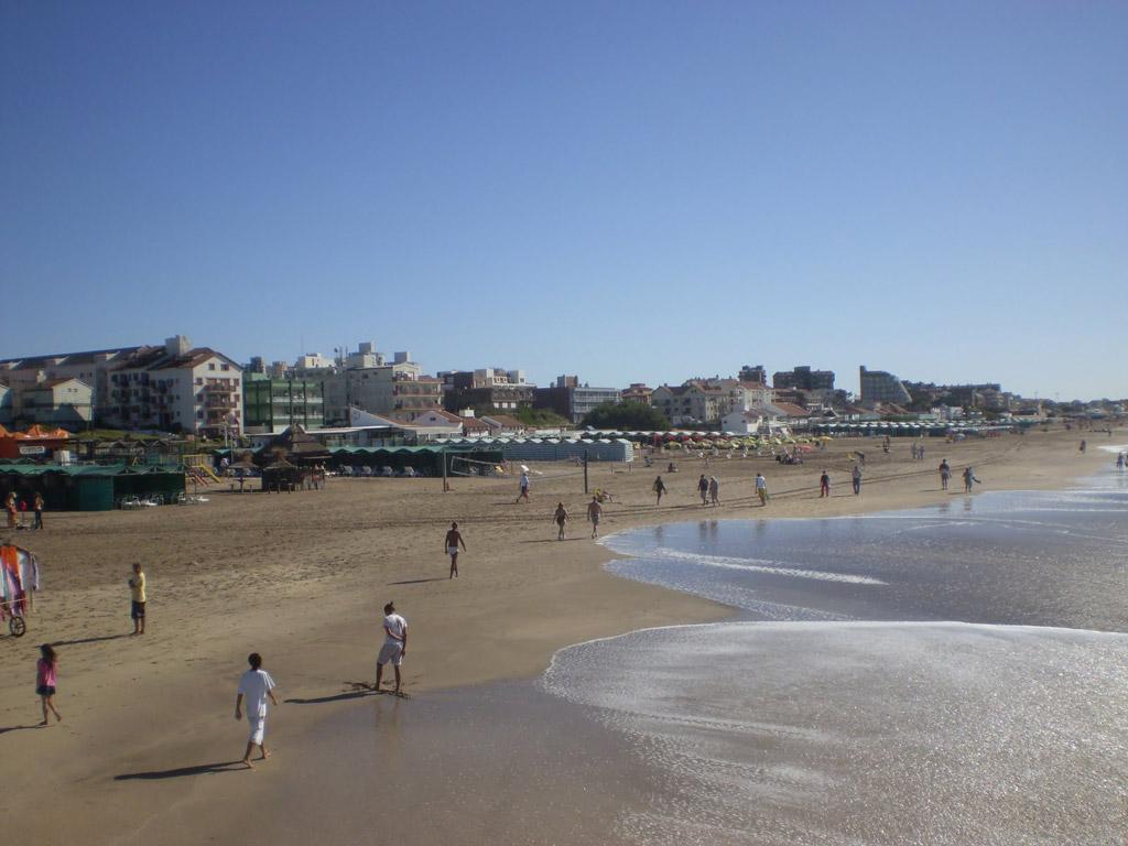 Пляж Пинамар в Аргентине, фото 4
