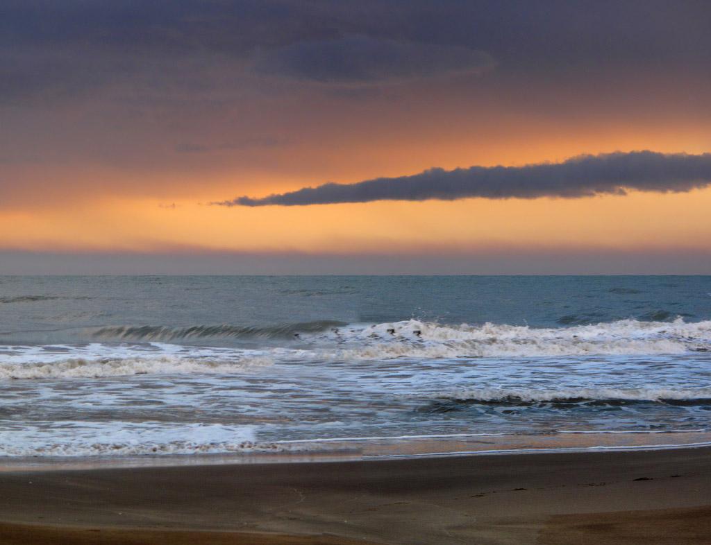 Пляж Пинамар в Аргентине, фото 6