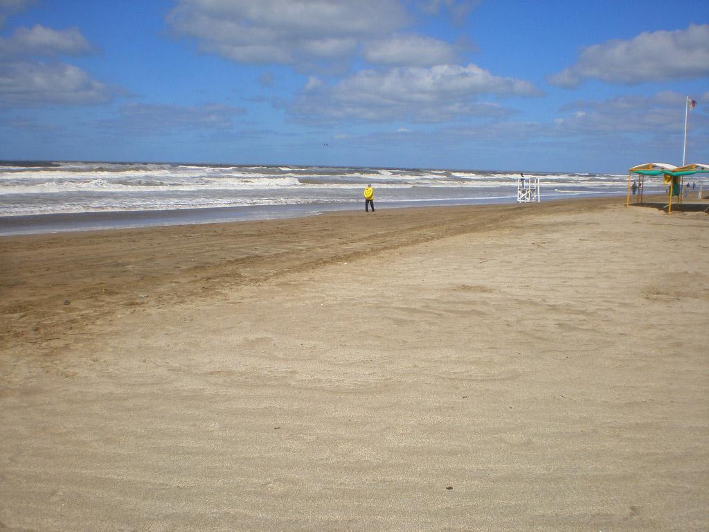 Пляж Пинамар в Аргентине, фото 8