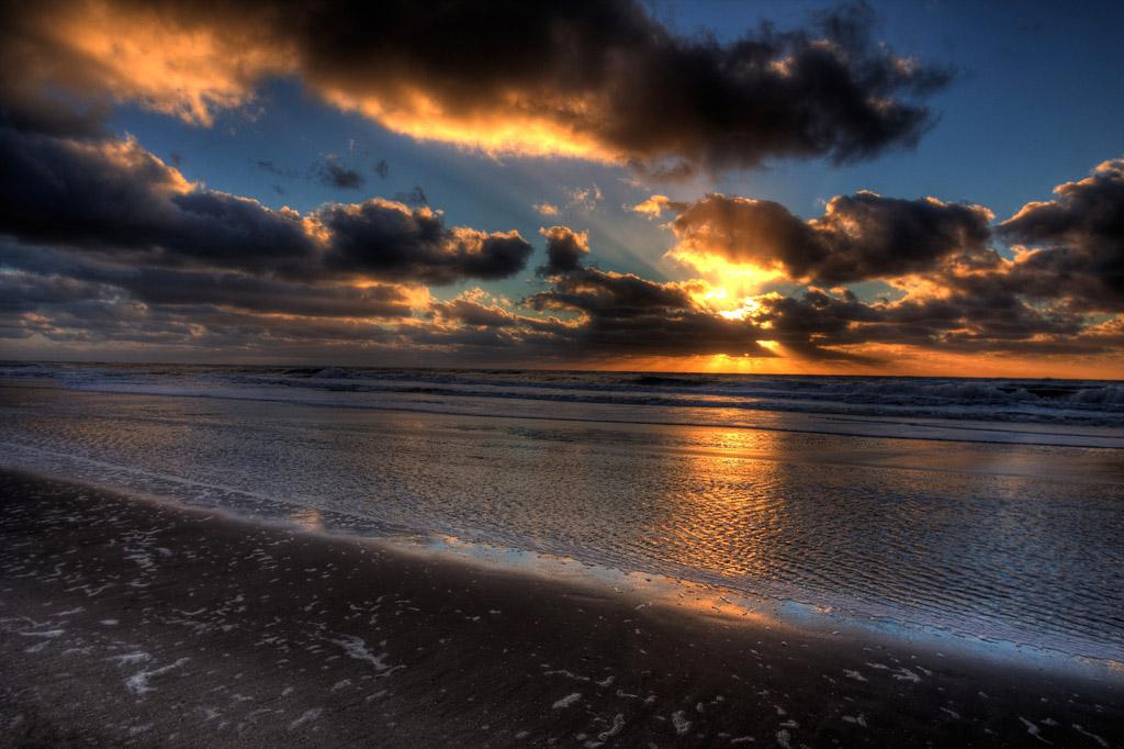 Пляж Пинамар в Аргентине, фото 11