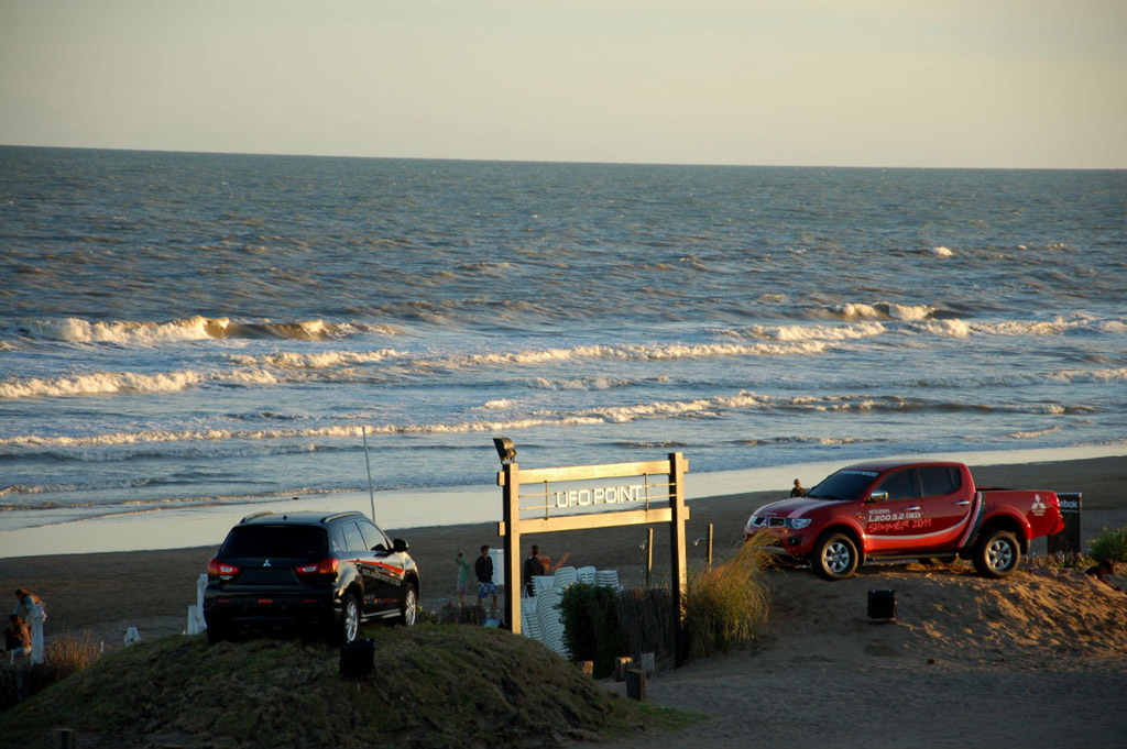 Пляж Пинамар в Аргентине, фото 12