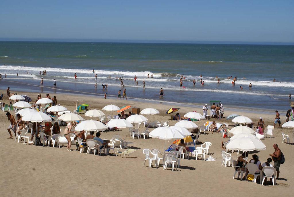Пляж Пинамар в Аргентине, фото 15