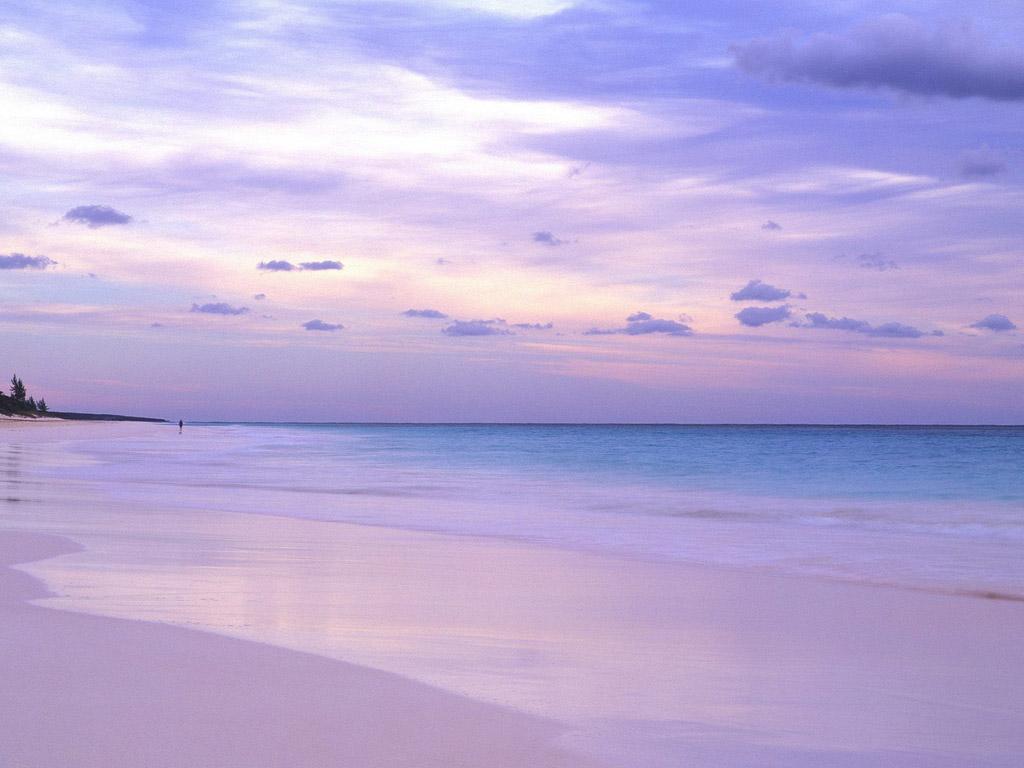 Пляж Пинк Сэндс на Багамских Островах, фото 2