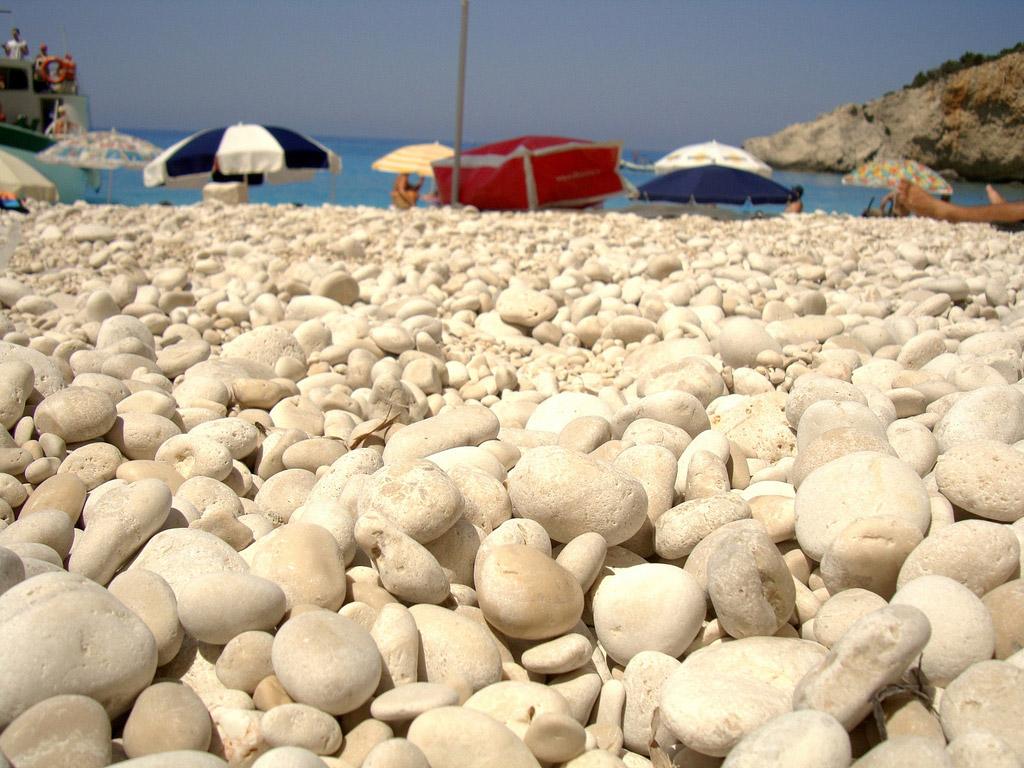 Пляж Порто Катсики в Греции, фото 18