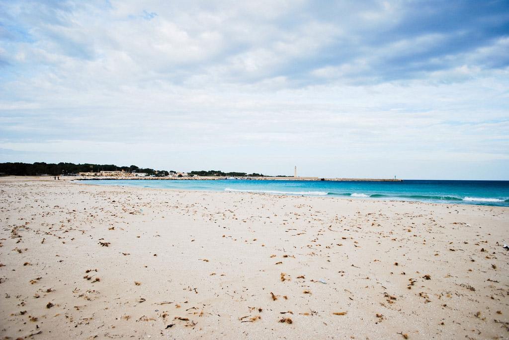 Пляж Сан-Вито-Ло-Капо в Италии, фото 3