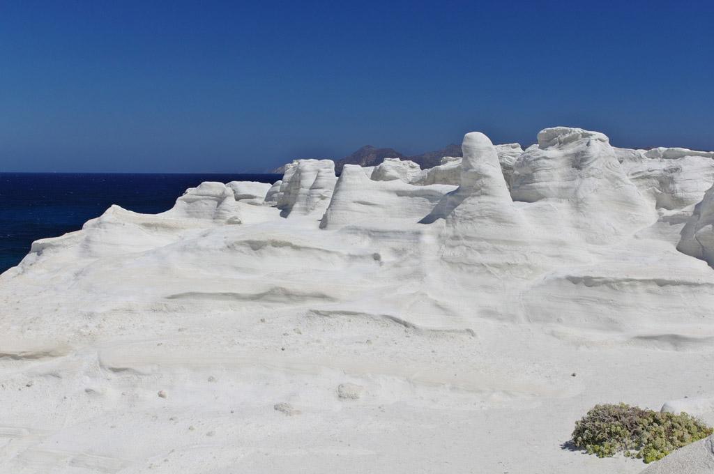 Пляж Саракинико в Греции, фото 7