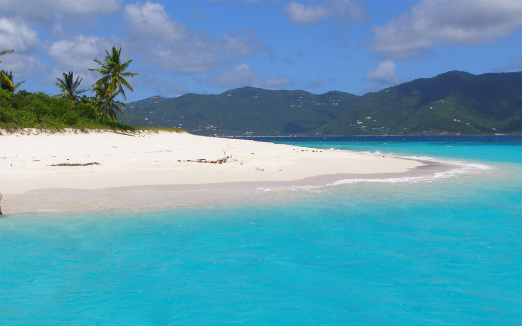 Пляж Теркс и Кайкос на Карибских Островах, фото 3