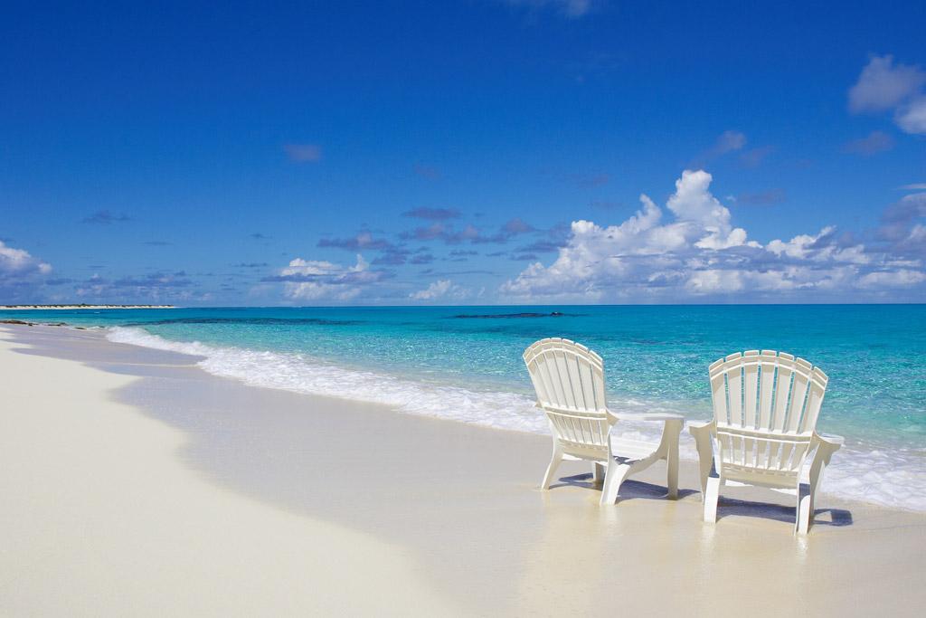 Пляж Теркс и Кайкос на Карибских Островах, фото 7