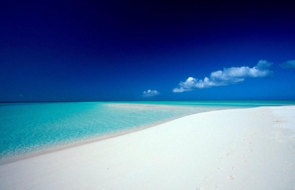 Пляж Теркс и Кайкос на Карибских Островах, фото 10