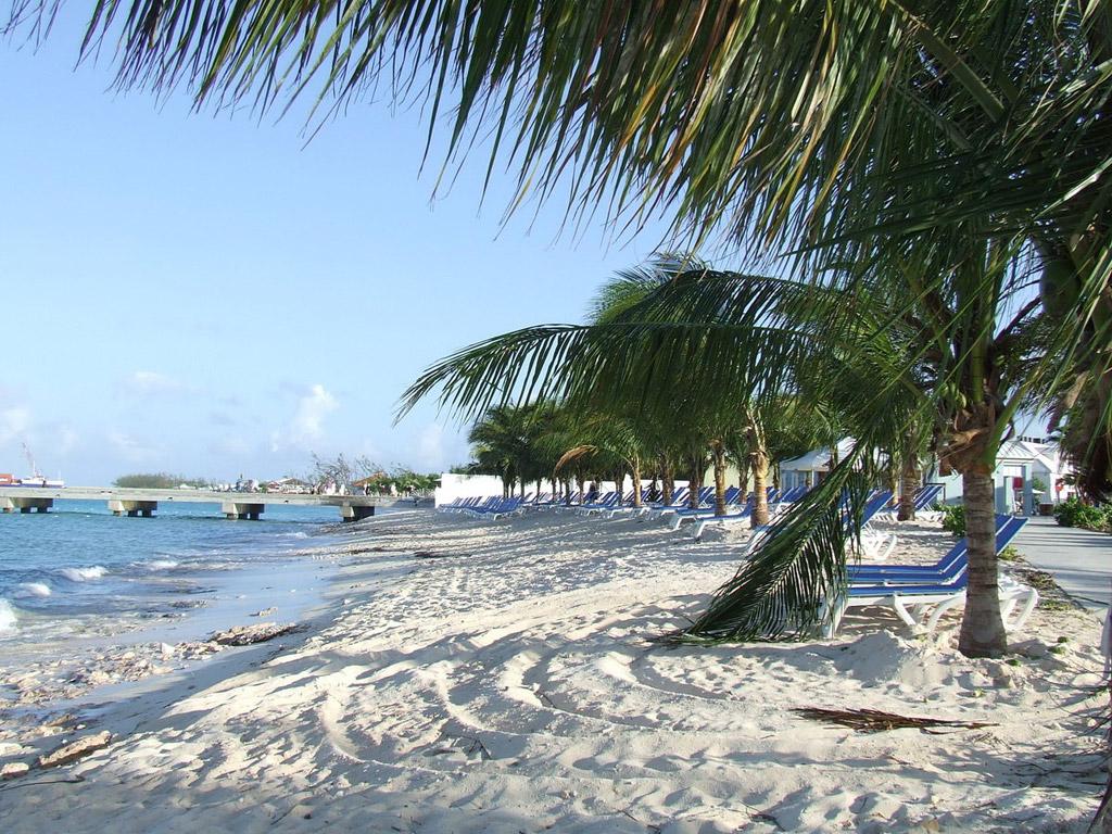 Пляж Теркс и Кайкос на Карибских Островах, фото 13