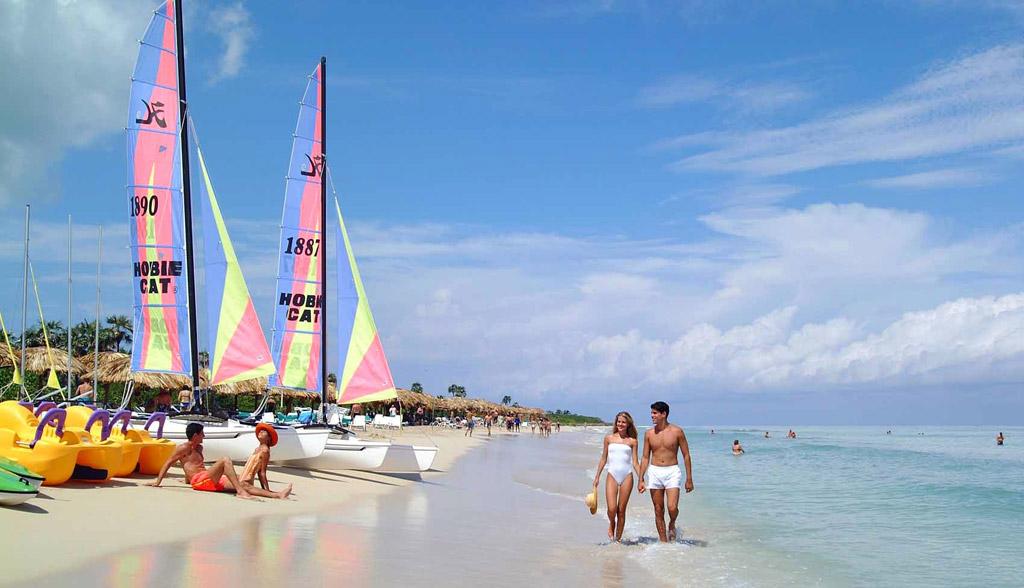 Пляж Варадеро на Кубе, фото 5