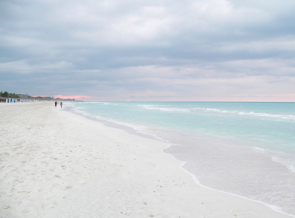 Пляж Варадеро на Кубе, фото 7