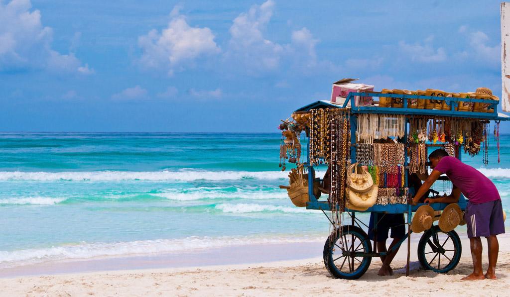 Пляж Варадеро на Кубе, фото 11
