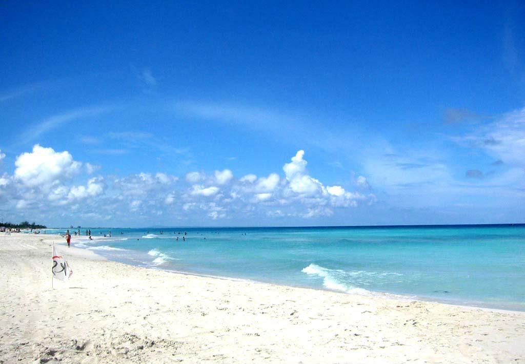 Пляж Варадеро на Кубе, фото 14