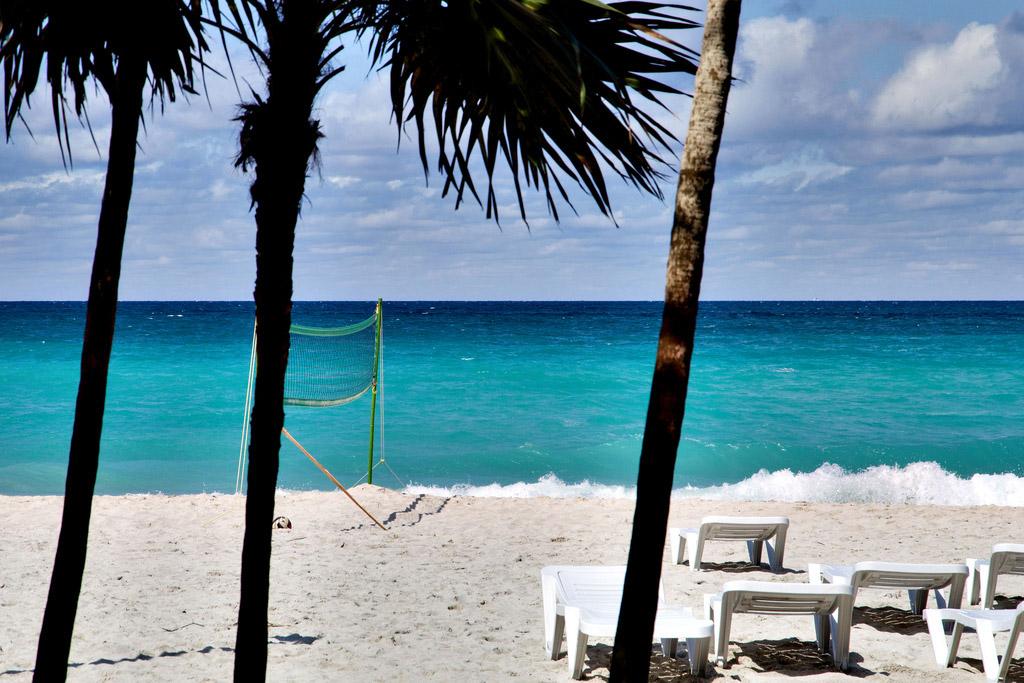 Пляж Варадеро на Кубе, фото 15