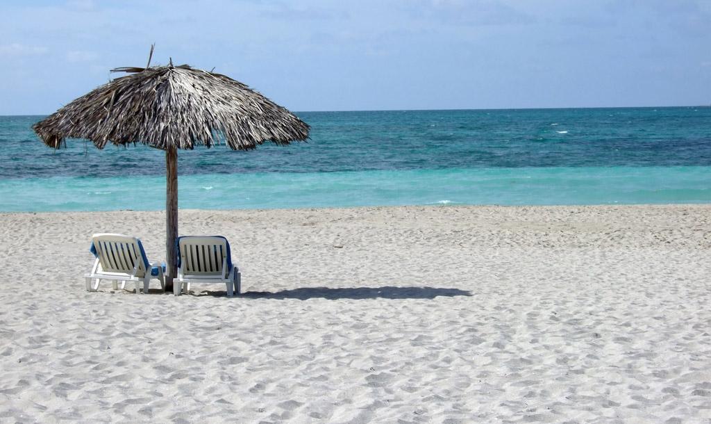 Пляж Варадеро на Кубе, фото 19