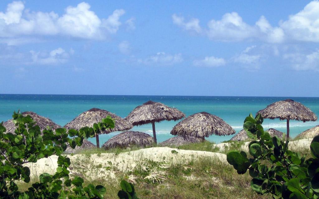 Пляж Варадеро на Кубе, фото 20