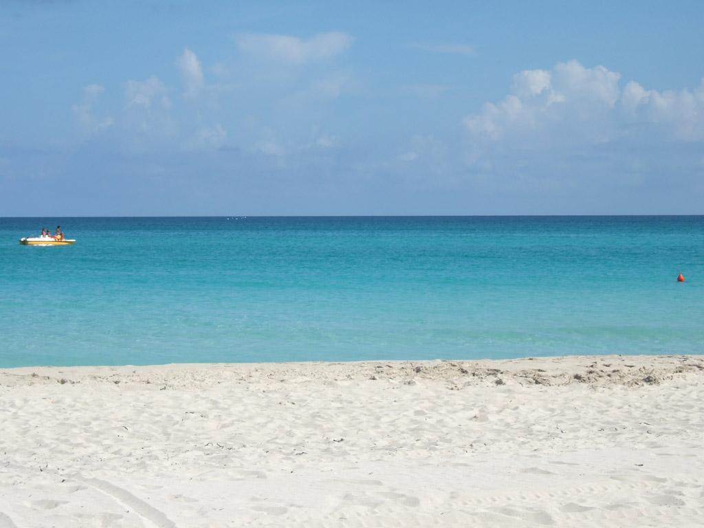 Пляж Варадеро на Кубе, фото 23