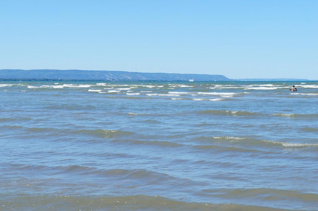 Пляж Васага в Канаде, фото 5