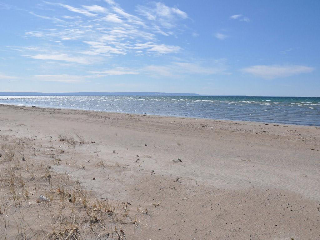 Пляж Васага в Канаде, фото 8