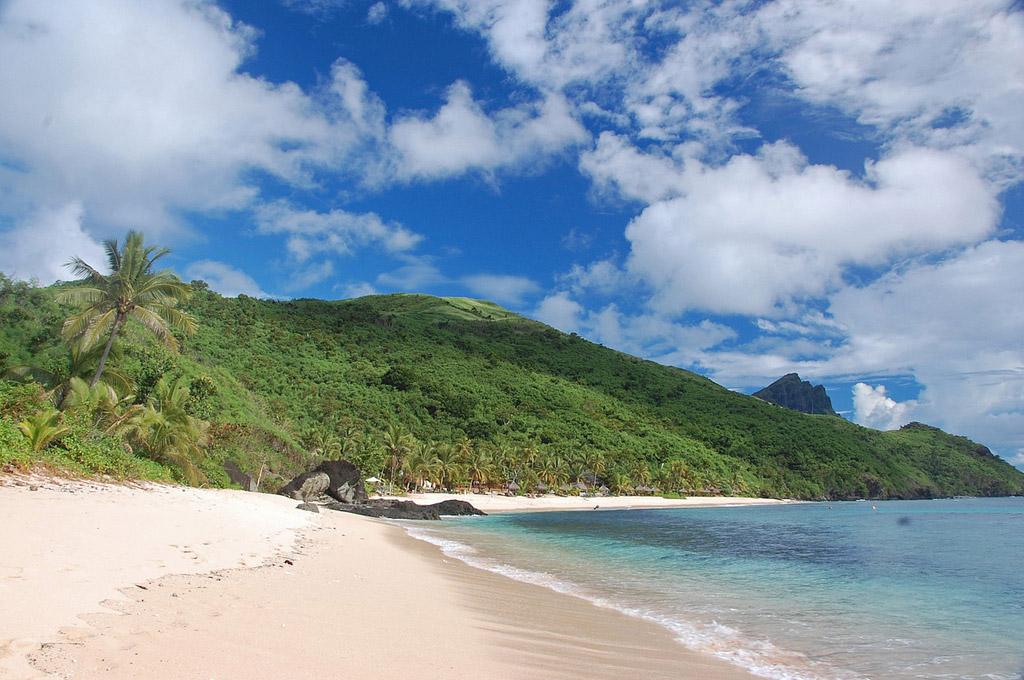 Пляж Ясава на Фиджи, фото 2