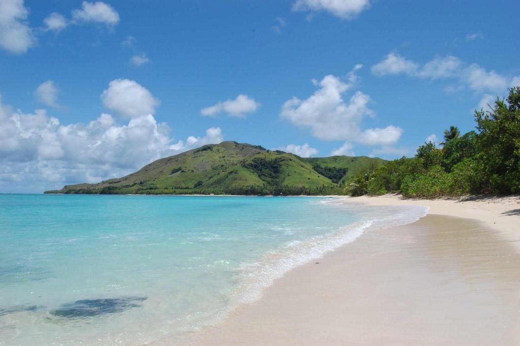 Пляж Ясава на Фиджи, фото 3