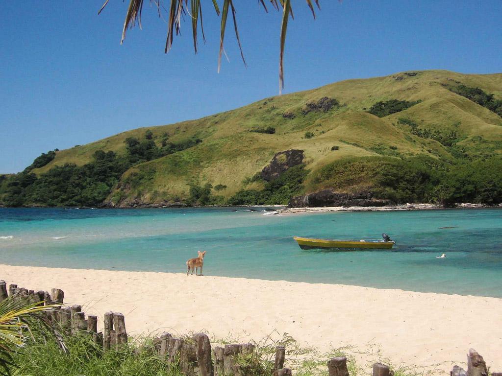 Пляж Ясава на Фиджи, фото 4