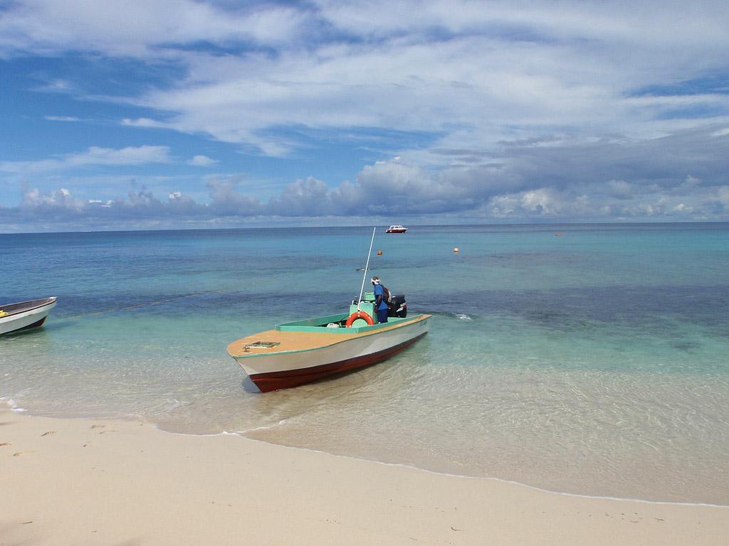 Пляж Ясава на Фиджи, фото 5