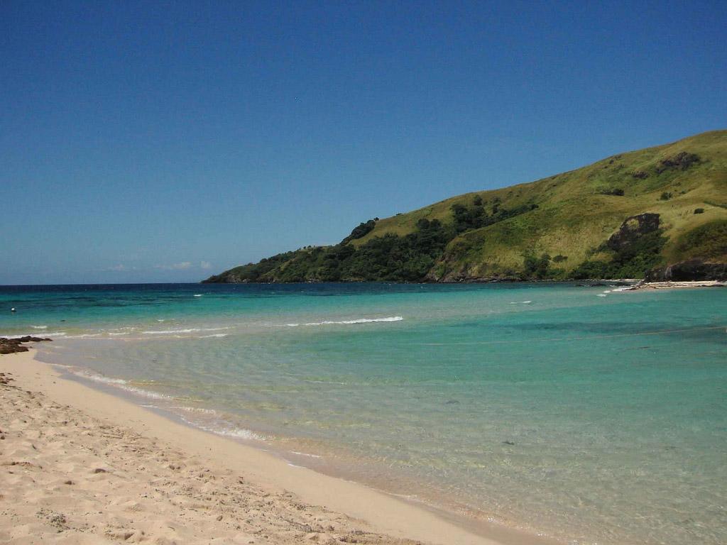 Пляж Ясава на Фиджи, фото 6