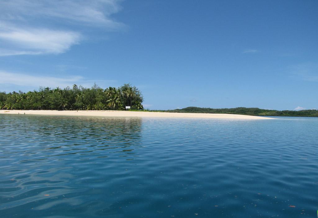 Пляж Ясава на Фиджи, фото 7