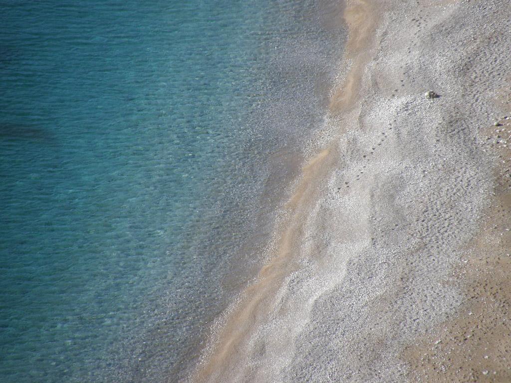 Пляж Яз в Черногории, фото 3