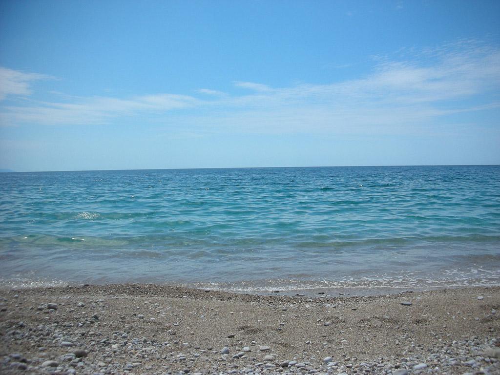 Пляж Яз в Черногории, фото 6