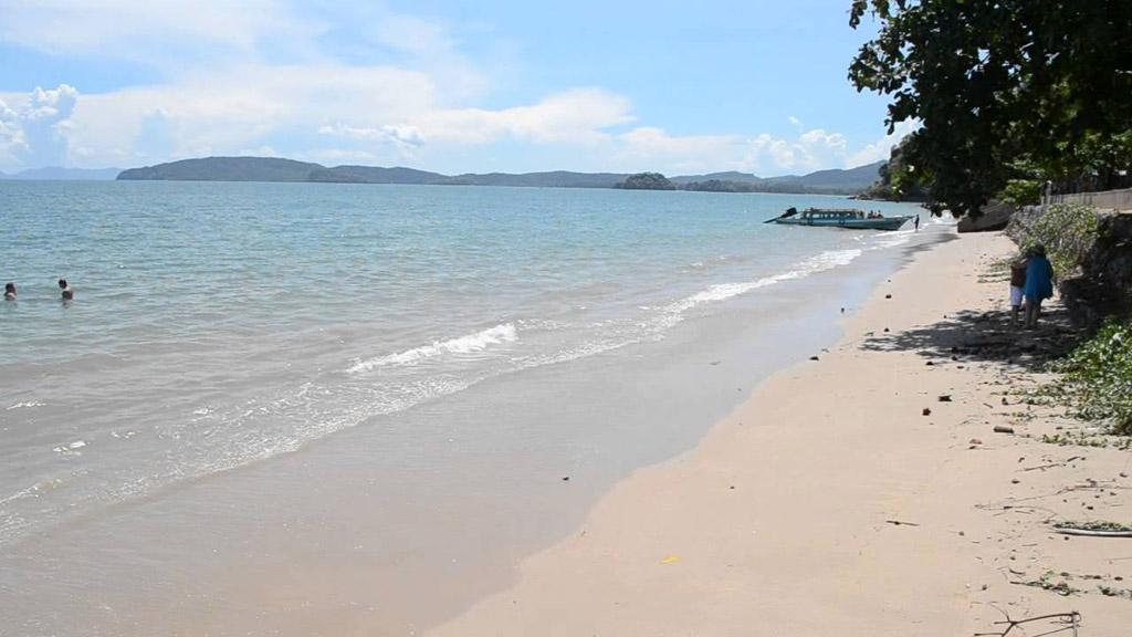 Пляж Ао Нанг в Тайланде, фото 11