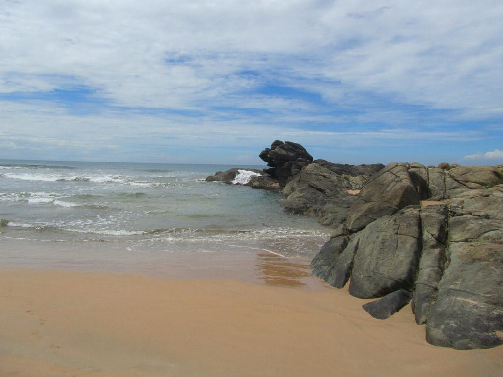 Пляж Бентота в Шри-Ланке, фото 7